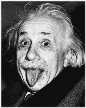 Загадка Эйнштейна. Представляет Инсанрайз DISC